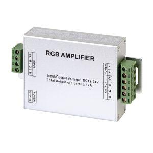 Controller RGB amp